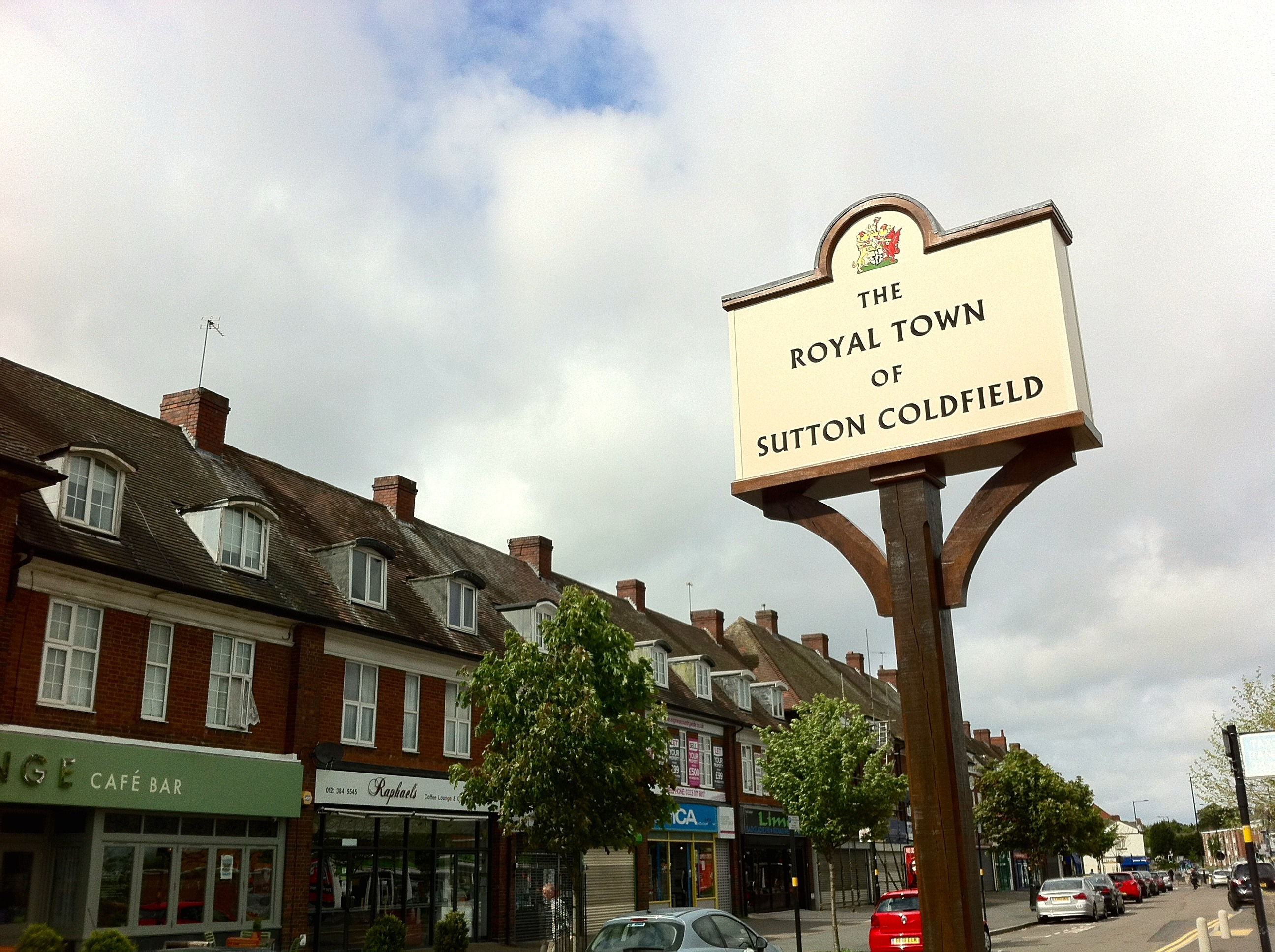 how do you have sex in Sutton Coldfield